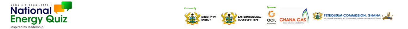 National Energy Quiz