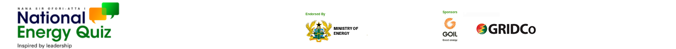 National Energy Quiz